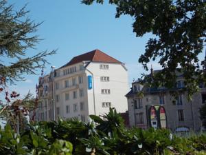 Hotel ibis budget Besancon Centre Gare