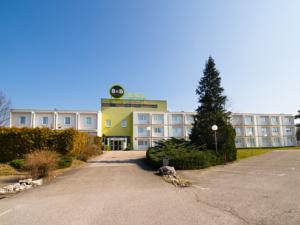 B&B Hôtel Besançon