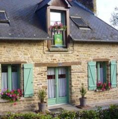 Gîte saint Fiacre