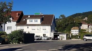 Hôtel Restaurant Les Cygnes