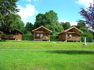 Camping Municipal Saint Michel