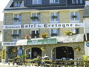 Logis Hôtel de Bretagne