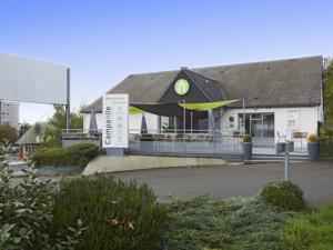 Hôtel Restaurant Campanile Le Mans - Centre