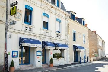Logis l'Auberge de la Loire