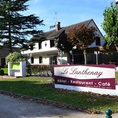 Le Lanthenay