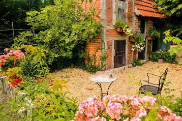 Le Cottage des Sablons