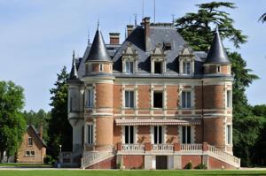 Hôtel club Vacanciel de la Ferté-Imbault