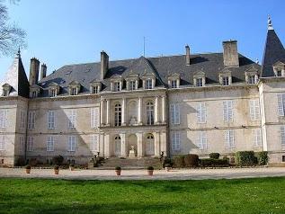 Mairie d' Arc-en-barrois