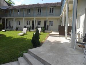 Hôtel La Buissonnière
