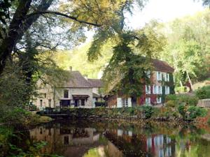 Le Moulin des Templiers