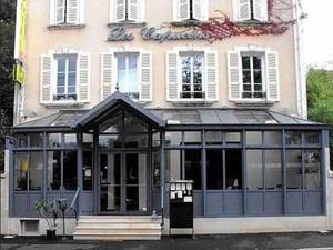 Logis Hôtel les Capucins