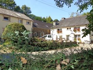 Chambres d''hôtes Finistère : la vallée du rivoal chambres d'hôtes en Bretagne.