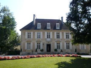 Chateau de Rigny