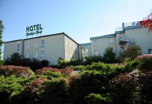 Hôtel Relais Vert