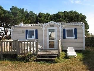 Camping La Pointe du Talud