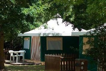 Camping *** de la Chabotière