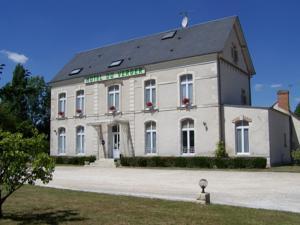 Hotel Le Verger