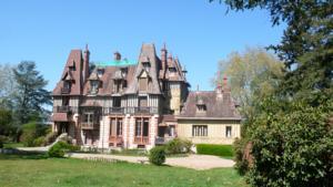 Chambres d'Hôtes Château Mont Suzey