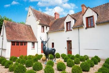 Gîtes du Domaine national de Chambord - Cerf et Salamandre