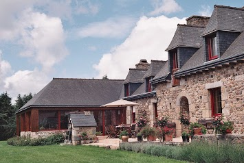 Chambre d'hôtes et table d'hôtes de Guinguilly