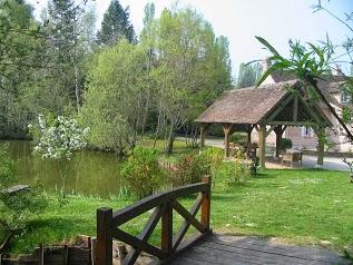 Maison Villepalay Chambres d'hôtes