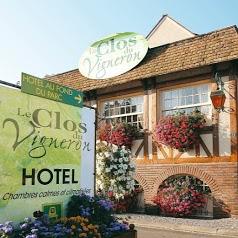 Hôtel le Clos du Vigneron