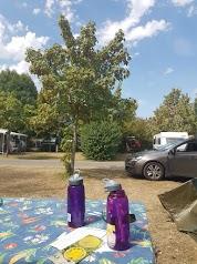 Camping Les Ceriselles