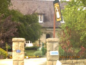 Le Chatel Chambre D'Hôtes