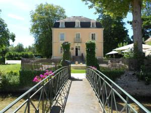 Auberge Côté Rivière