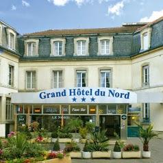 Grand Hotel du Nord