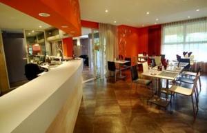 Hôtel-Restaurant Le Luron