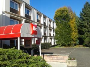 Hotel ibis Belfort Danjoutin