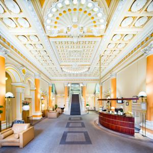 Grand Hotel Du Tonneau D'Or