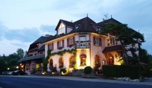 Hôtel Jenny