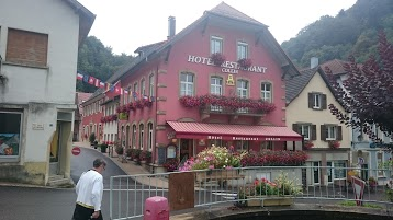 Logis Hôtel Collin