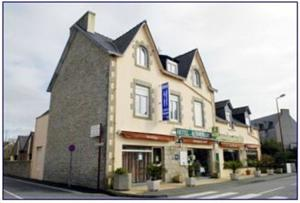 Restaurant Hôtel Relais Bigouden