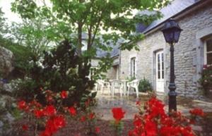 Hôtel La Ferme Du Relais Bigouden