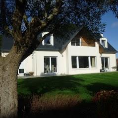La Villa Kernéhan - Chambres d'hôtes - 4 épis