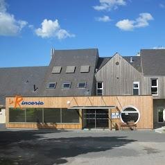 Base de loisirs de La Rincerie - Communauté de Communes du Pays de Craon