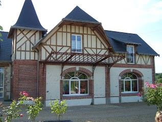 Hotel Le Chêne Vert