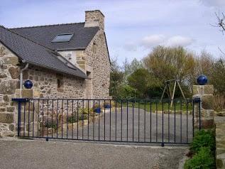 Gîte Aber Benniget, Lannilis, location saisonnière