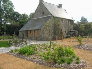 Moulin de Poulloguer