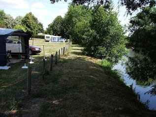 Camping des Chaintres