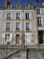CHAMBRES D'HÔTES Au 16 Place Saint Louis