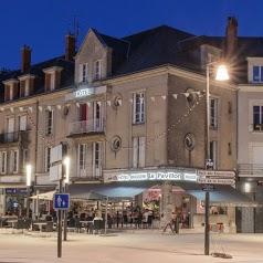 Hôtel Le Pavillon