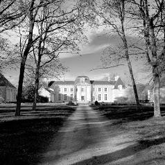 Chateau La Touanne/ Loire Valley