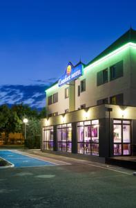 Comfort Hotel Orléans Olivet