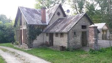 Domaine De La Baste