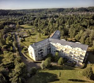 Hôtel Résidence Les Ducs de Chevreuse