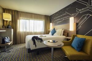 Hotel Mercure Paris Sud Les Ulis Courtaboeuf